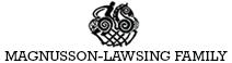 Magnusson Lawsing Family